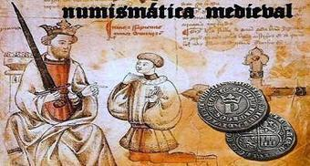 Alfonso VI   numismaticamedieval   Del Trueque a la Moneda   Scoop.it