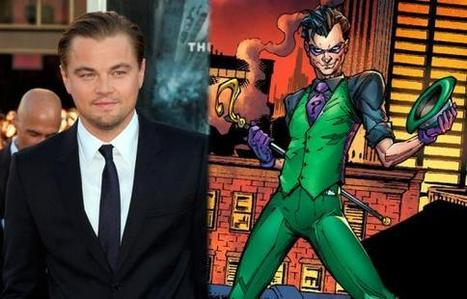 BdS » [Cine] Warner Bros quería a Leonardo DiCaprio para ser ... | MulderComicReport | Scoop.it