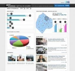 Hackeando las salas de redacción en todo el mundo - Argentina (@Clarin_com) participará en el hackatón internacional en Junio 2012 | Innovación y nuevas tendencias de los medios y del periodismo | Scoop.it