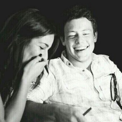 "Lea Michele Posts Cory Monteith Photo on His Birthday: He Had the ""Most ... - Wetpaint 