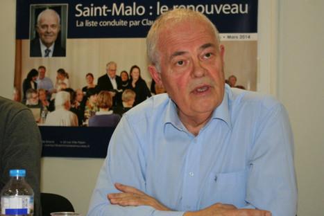 Saint-Malo. Municipales : Saint-Malo, le jour d'après - Le Pays Malouin | Saint Malo 2014 | Scoop.it