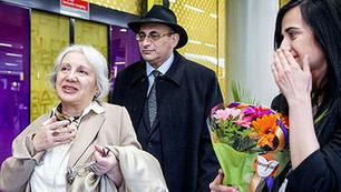 Leyla e Arif Yunus rifugiati in Olanda   Europa e Asia Centrale News   Scoop.it