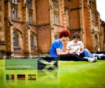 Becas Stevenson para estudiar en Escocia 2014 | Injuve, Instituto de la Juventud. | University Master and Postgraduate studies and positions | Scoop.it