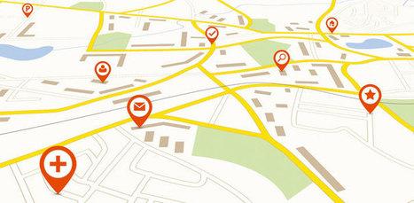 Professor: conheça 3 sites para criar mapas | Educação e Tecnologi@ | Scoop.it