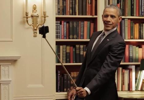 Les réseaux sociaux au service de la politique | usages du numérique | Scoop.it