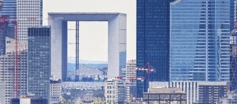 Les grandes métropoles et la croissance économique | Actualité du centre de documentation de l'AGURAM | Scoop.it