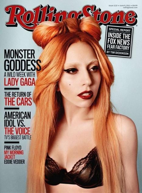 Revista Rolling Stone despide a importante periodista | Clases de ... | Periodismo en español | Scoop.it