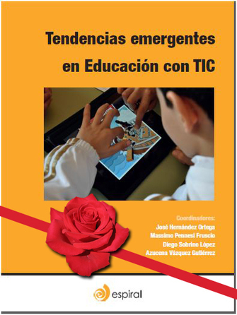 Libro gratis: Tendencias emergentes en Educación con TIC | Searching & sharing | Scoop.it