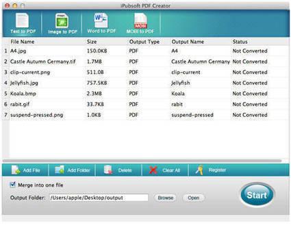 2016 Giveaway: iPubsoft PDF Creator for Mac - Techtiplib.com | Giveaway, Coupon | Scoop.it