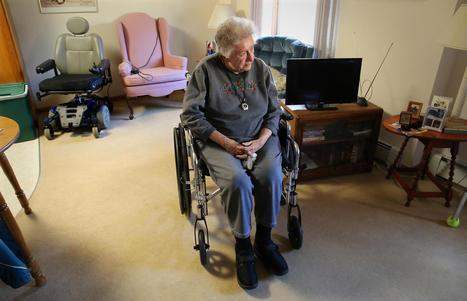 Loneliness darkens twilight years | Seniors: Learning is Timeless | Scoop.it