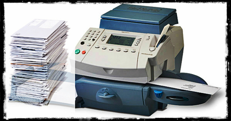 Reasons Franking Machines are Beneficial | Construction, Home &  Office improvement | Scoop.it