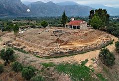 DESCUBREN UN PALACIO DE ÉPOCA MICÉNICA AL SUR DE #GRECIA | EURICLEA | Scoop.it