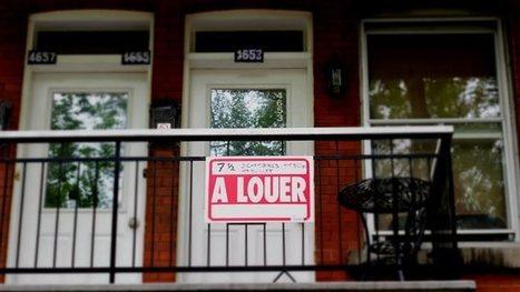 Payez-vous votre loyer plus cher que les autres? | Archivance - Miscellanées | Scoop.it