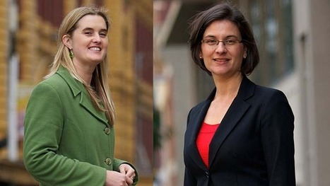 Question time for Melbourne's contenders - The Age | TAFE in Victoria | Scoop.it