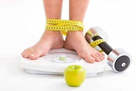 Weight Loss is all about content strategy. No, really.   weight loss   Scoop.it