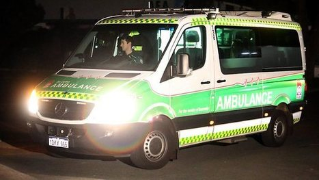 Man, 23, dies, boy, 9, hurt in separate accidents - Perth Now | transportation in south africa | Scoop.it