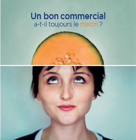 Un bon commercial a-t-il toujours le melon? | Histoires de commerciaux | Scoop.it