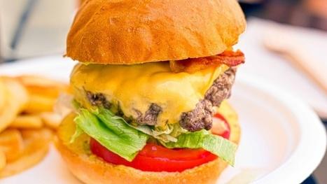 Come preparare l'hamburger perfetto: ricetta americana!   Wine Dharma   Italian food and wine   Scoop.it