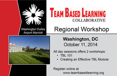 Team-Based Learning Collaborative - Home   Engagement Based Teaching and Learning   Scoop.it