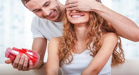 Valentine's Day Gift Ideas for Him and Her | FaaastCash | Payday Loan in California | Scoop.it