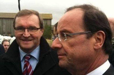 François Hollande en Dordogne ce vendredi | Agriculture en Dordogne | Scoop.it
