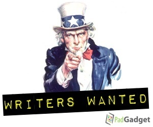Join the Team | PadGadget | Scriveners' Trappings | Scoop.it