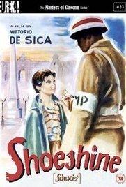 Sciuscia (1946)   ItalianNeorealism   Scoop.it