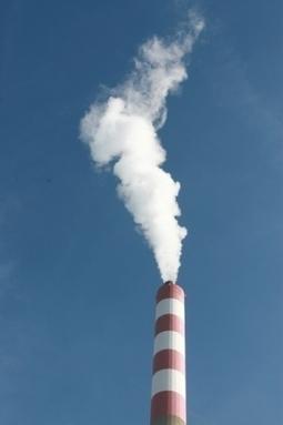 Le marché du carbone au point mort - Le Courrier | carbon sequestration | Scoop.it