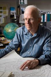 Researcher is optimistic about meeting 'Grand Challenge' of global prosperity | Science Codex | Zero Footprint | Scoop.it