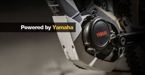 Infos VTT : Haibike avance avec Yamaha   E-bike Assist : News and tips on e-Bikes products & maintenance   Scoop.it