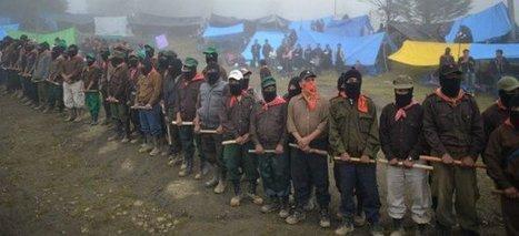 El EZLN respalda a la CNTE y se lanza contra Nuño | Activismo en la RED | Scoop.it