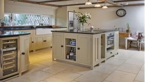 8 Advantages of Granite Worktops | Homes & Worktops | Scoop.it
