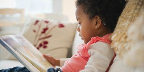 Reading Black, Writing White: Addressing Underrepresentation In Children's Books  | Black Ballad | Ebook and Publishing | Scoop.it