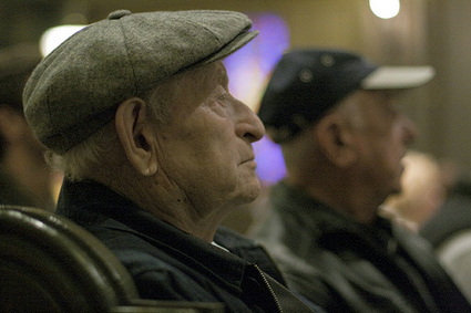 Our failure to create more meaningful communities for aging in place | Kaid Benfield's Blog | Switchboard, from NRDC | Suburban Land Trusts | Scoop.it