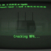 How to Crack a Wi-Fi Network's WPA Password with Reaver   Mobile & Technology   Scoop.it