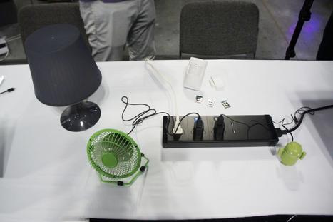 Smart Power Strip: Regleta inteligente que espera llegar a nuestros hogares   Antonio Galvez   Scoop.it
