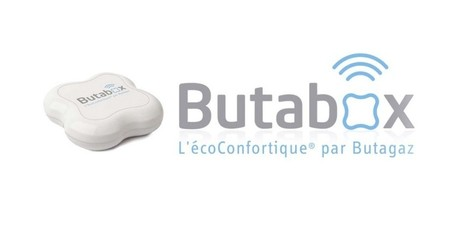 Butabox, une solution connectée pour gérer la consommation d'énergie de la maison - le Web des Objets   Domosens   Scoop.it