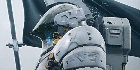 Kojima debutará con un gran juego en PS4 | Descargas Juegos y Peliculas | Scoop.it