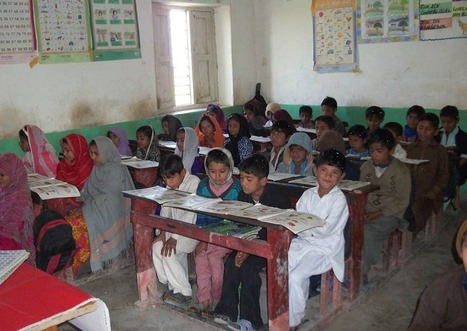 Impact evaluation: Using low-cost private schools to fill the education gap   curator   Scoop.it