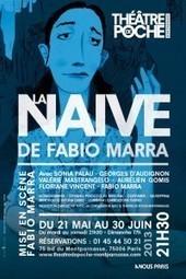 La Naïve, comédie à l'italienne, solaire et désarmante de naturel   L'actualité du théâtre   Scoop.it