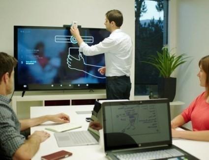 Travailler sa créativité comme on réapprend le vélo – Innovation Pédagogique | E-learning francophone | Scoop.it