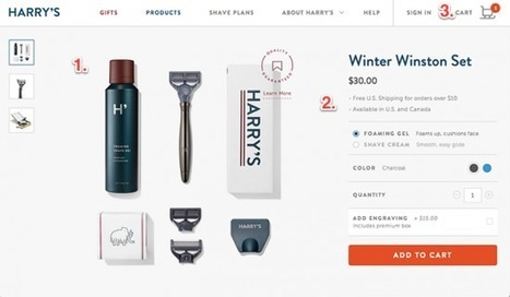 7 CRO tactics for your ecommerce store - Smart Insights Digital Marketing Advice | Online Shopping | Scoop.it