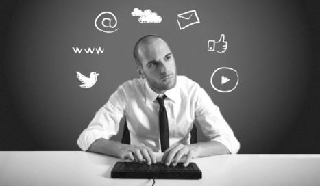 PME/PMI et communication numérique | Prospective PME | Développer son activité | Scoop.it