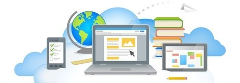 Google Launches Drive For Education With Unlimited Storage | 2014 | Scoop.it