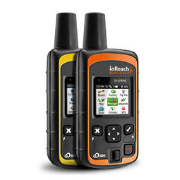 DeLorme inReach - Two-way satellite text messaging, tracking and SOS anywhere in the world | Ham Radio | Scoop.it