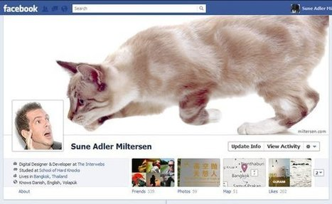 Top 57 des idées de timeline Facebook originales et fun | hhhh | Scoop.it