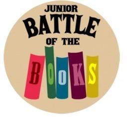JBOB aka Jr. Battle of the Books   Lackawanna County Library System   Book Battle   Scoop.it