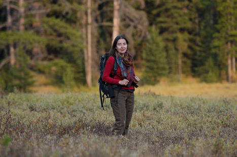 Cristina Eisenberg on Large Predators, Large Landscapes and Coexistence | GarryRogers Biosphere News | Scoop.it