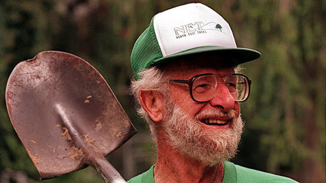 Scott Wilson obituary: L.A. horticulturist dies at 89   Horticulture Vulture   Scoop.it