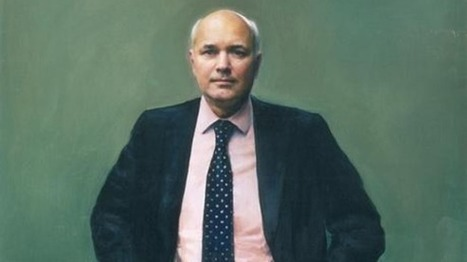 Taxpayers' £250,000 bill for portraits of MPs | Scottish Independence and I | Scoop.it
